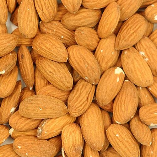 Human Grade Almond Parrot Treat - 100g