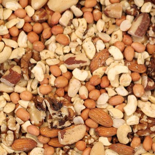Tidymix Mixed Nut Parrot Treat - 500g