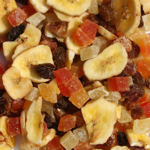 Tidymix Mixed Fruit Parrot Treat - 500g - Human Grade