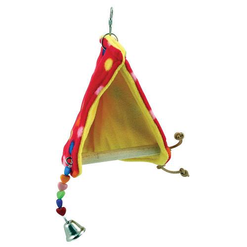 Parrot Perch Tent - Small