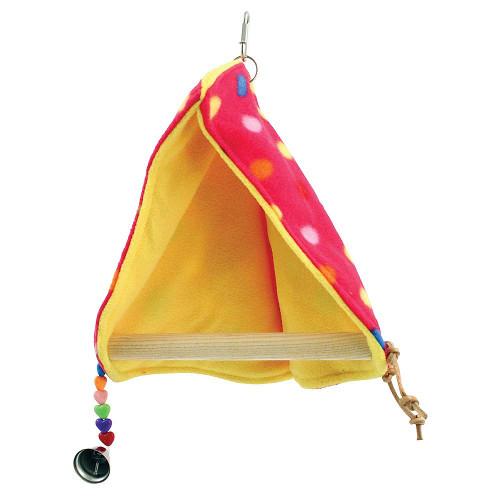 Parrot Perch Tent - Medium