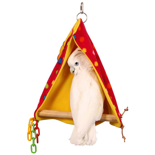 Parrot Perch Tent - Large