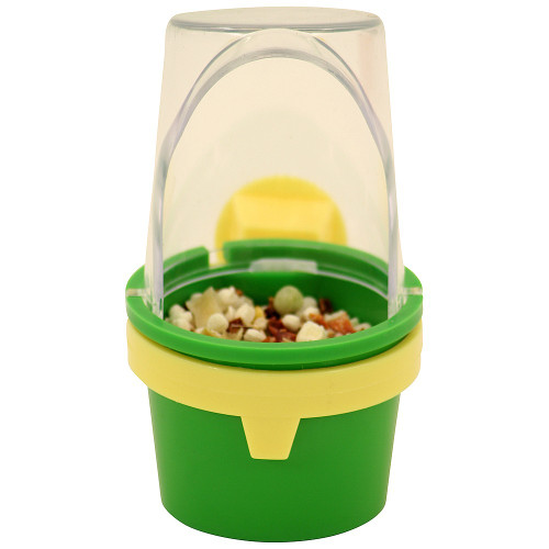 JW Clean Cup - Feed or Water Bowl - Medium