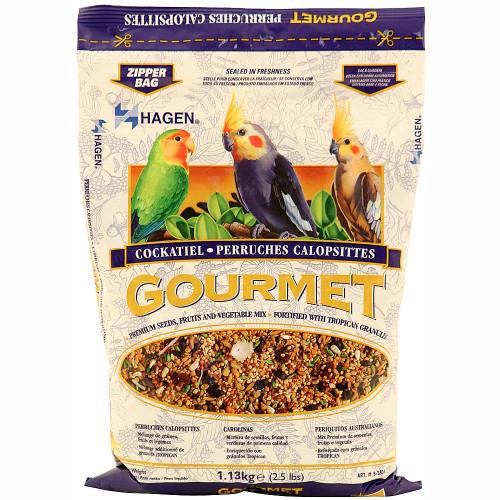 Hagen Gourmet Cockatiel Seed Mix - 1.13kg