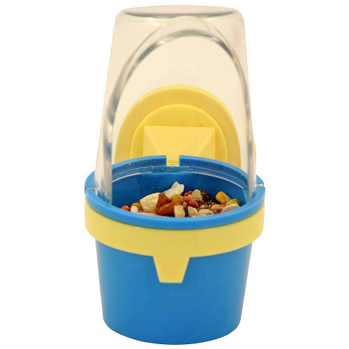 JW Clean Cup - Feed or Water Bowl - Large