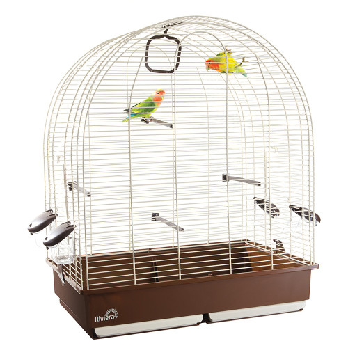 Antibes Parrot Cage - 2 Colours