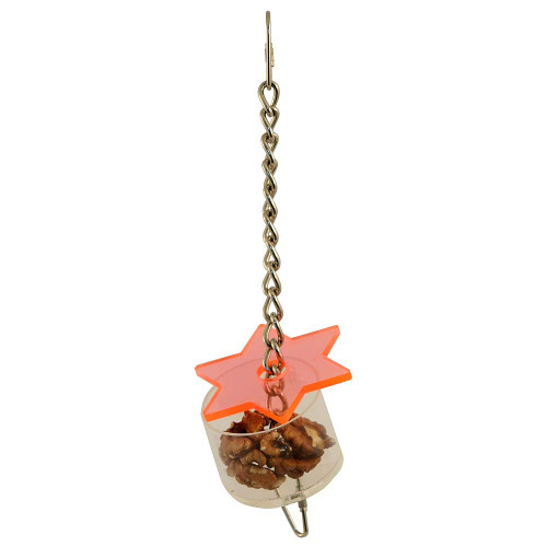 Super Star Foraging Toy for Parrots