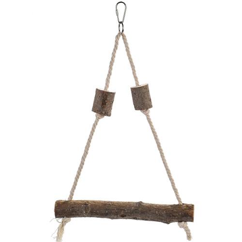Swing 'o' Swing Fun Parrot Perch
