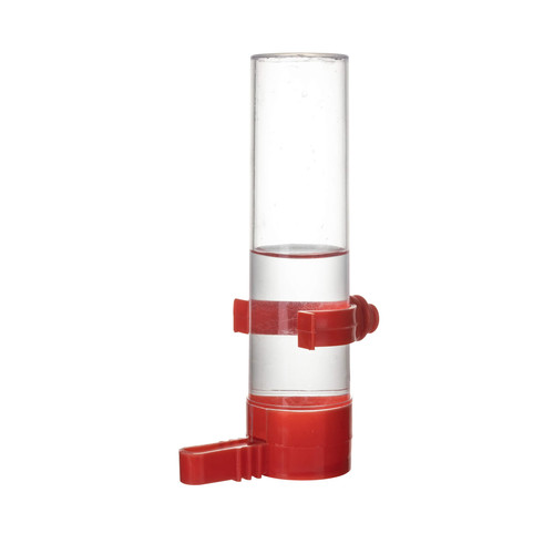 Living World Combination Bird Water Fountain or Feeder - Large