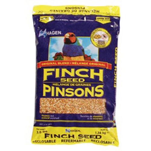 Hagen Finch Staple VME Seed Food 1.36Kg