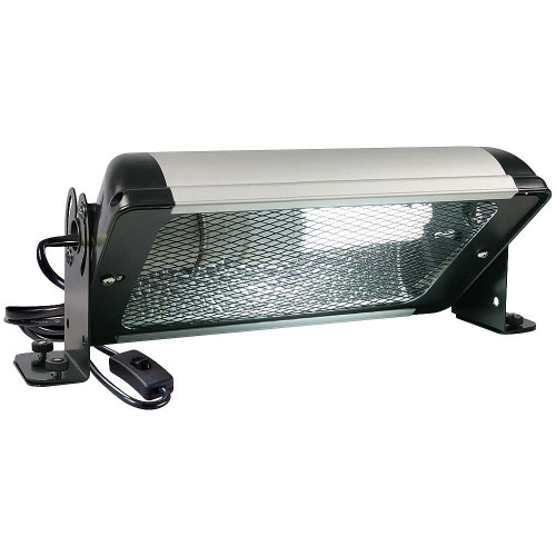 Arcadia Compact UV Deluxe Lamp Holder For Bird Cages