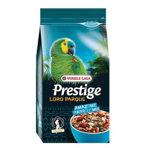 Prestige Premium Amazon Parrot Food Blend