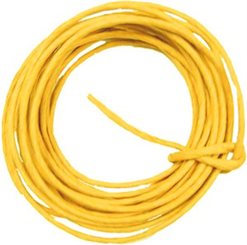 Paper Rope - Yellow Parrot Toy Making Part