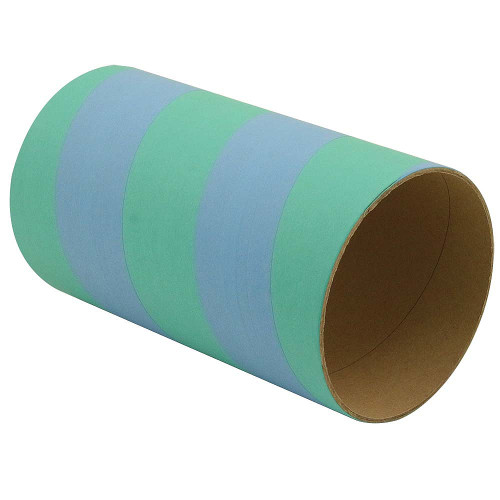 Polly Pipe Parrot Hideaway Chewable Tube - Large