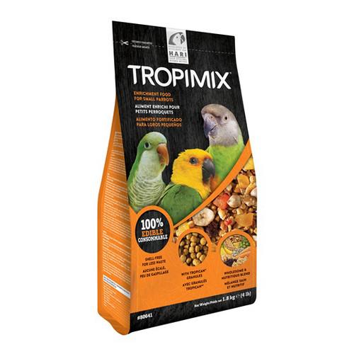 Hagen Hari Tropimix Small Parrot Food Mix