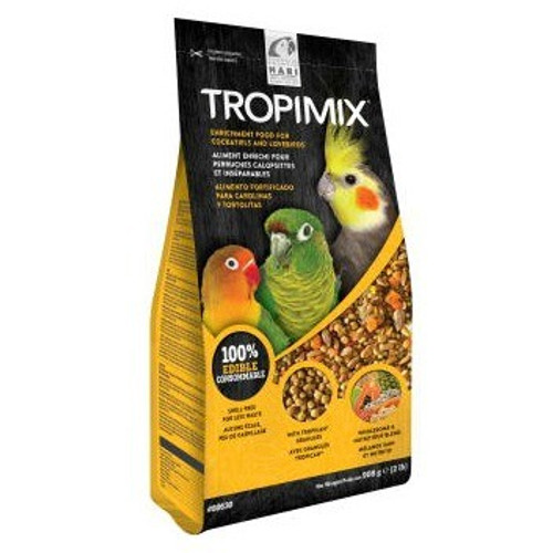 Tropimix Formula Cockatiels and Lovebirds Food
