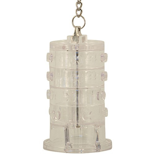 Rings of Fortune - Advance Foraging Toy for Parrots