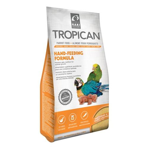 Hagen Hari Tropican Hand Feeding Formula
