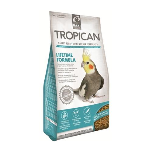 Hagen Hari Tropican Cockatiel Lifetime Granules