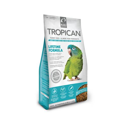 Hagen Hari Tropican Parrot Lifetime Granules