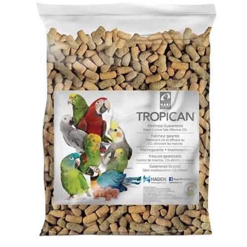 Hagen Hari Tropican Lifetime Sticks Food for Parrots