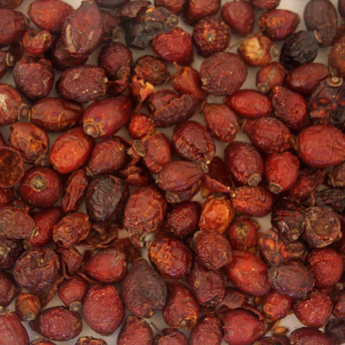 Tidymix Whole Rosehips Parrot Treat