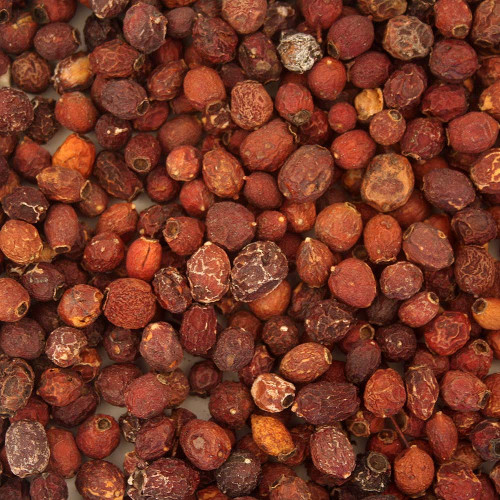 Tidymix Hawthorn Berries Parrot Treat