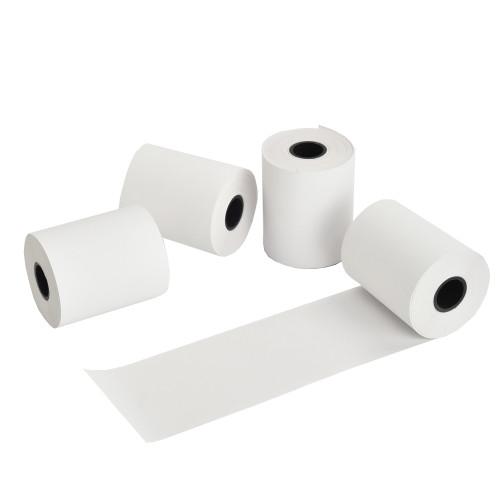 Paper Roll Refills for Shreddable Parrot Toys - 4 Rolls