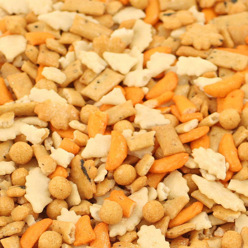 Tidymix Rice & Sesame Crunch Parrot Treat  - 250g