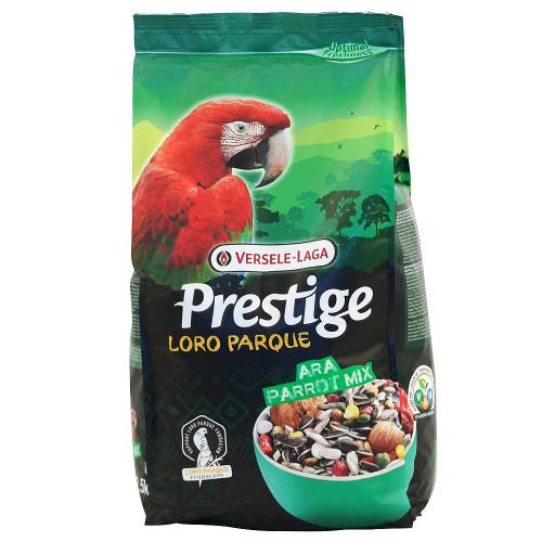 Prestige Loro Parque Macaw Parrot Food Blend