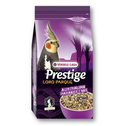 Prestige Premium Australian Parakeet Blend
