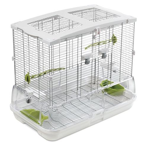 Hagen Vision II Bird & Parrot Cage - Medium Single Height