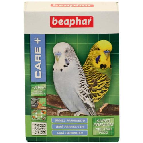 Beaphar Care Plus Super Premium Food - Small Parakeet - 250g
