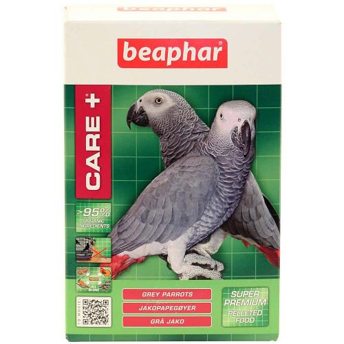 Beaphar Care Plus Super Premium Food - African Grey - 1kg