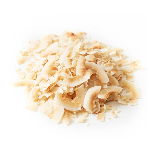 Tidymix Toasted Coconut Chips Parrot Treat 250g
