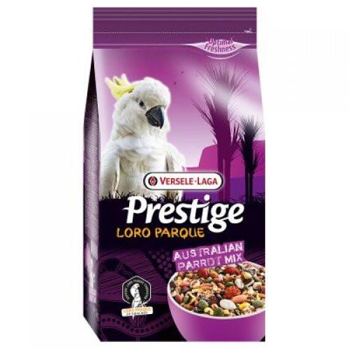 Prestige Premium Australian Parrot Blend