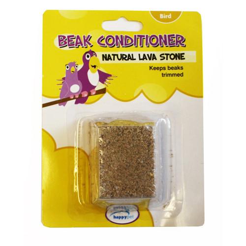 Lava Stone Parrot Beak Conditioner