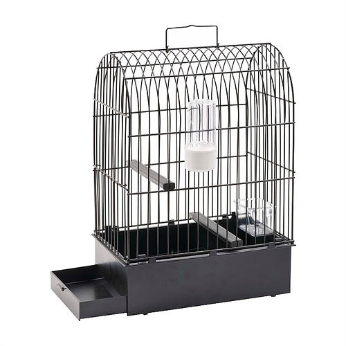Pet Ting York Bird Transport Cage Small