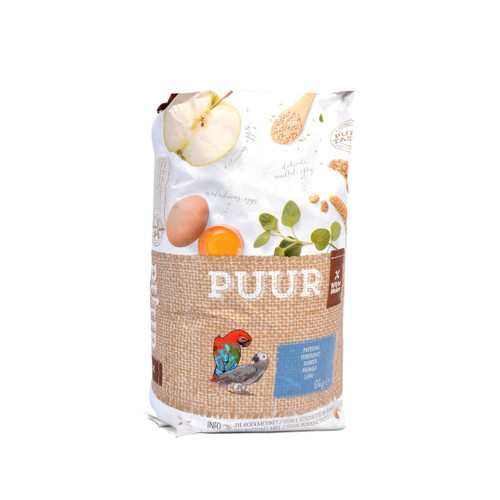 PUUR Mixed Seeds Parrot Food - 2Kg