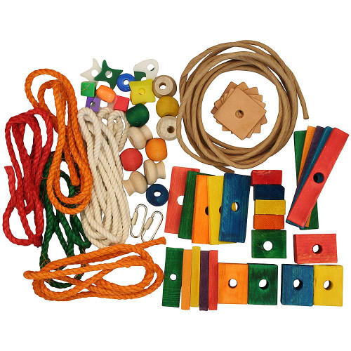 Do It Yourself Toy Kit - Medium
