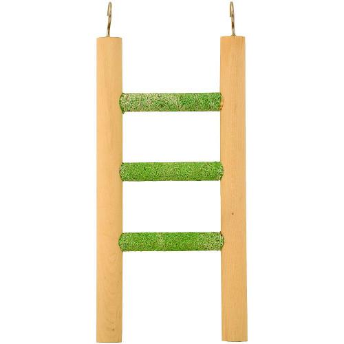 Pedicure Ladder Parrot Perch - 3 Steps