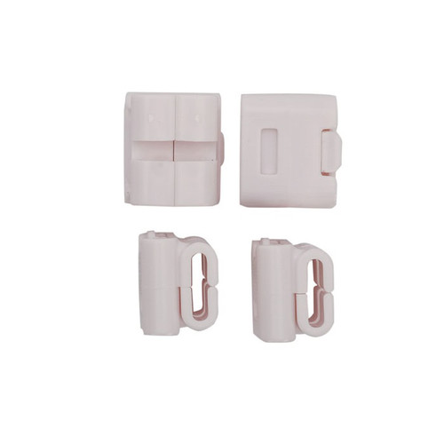 Replacement Corner Clips for Vision Bird Cages - pack of 4