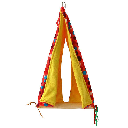 Parrot Perch Tent - XLarge