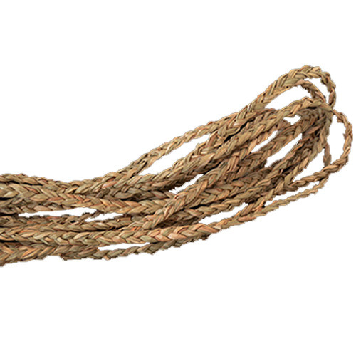 "Sea Grass Braided Rope 1"" x 10m"