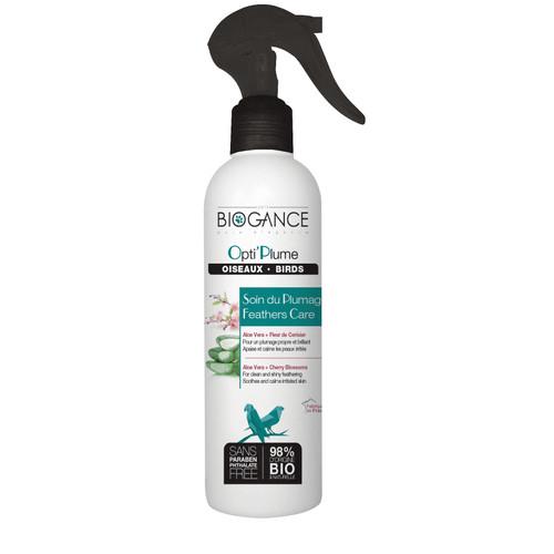 BioGance Opti Plume Feather & Skin Care
