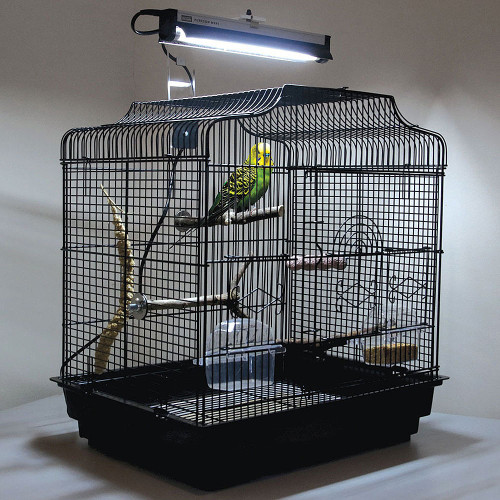 Arcadia PureSun Mini Bird UV Lighting Kit