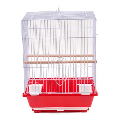 Parrot Essentials - Pirin Bird & Parakeet Cage