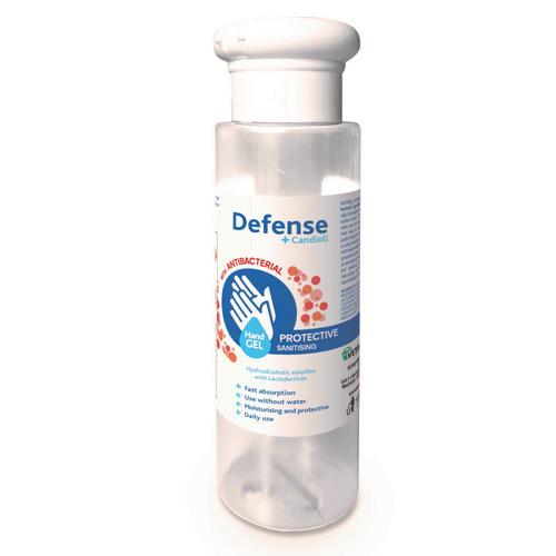 Defense Sanitising Hand Gel 80ml