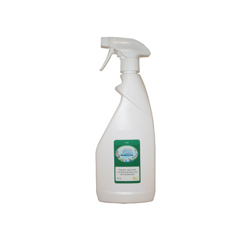 Finect - Anti-Mite Treatment for Parrots and Pet Birds - 500ml Ready to Use