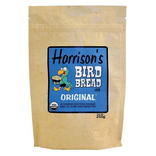 Harrison's Bird Bread Mix - Original - Organic Parrot Treat
